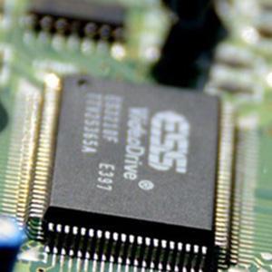 PCB板芯片dianjiao