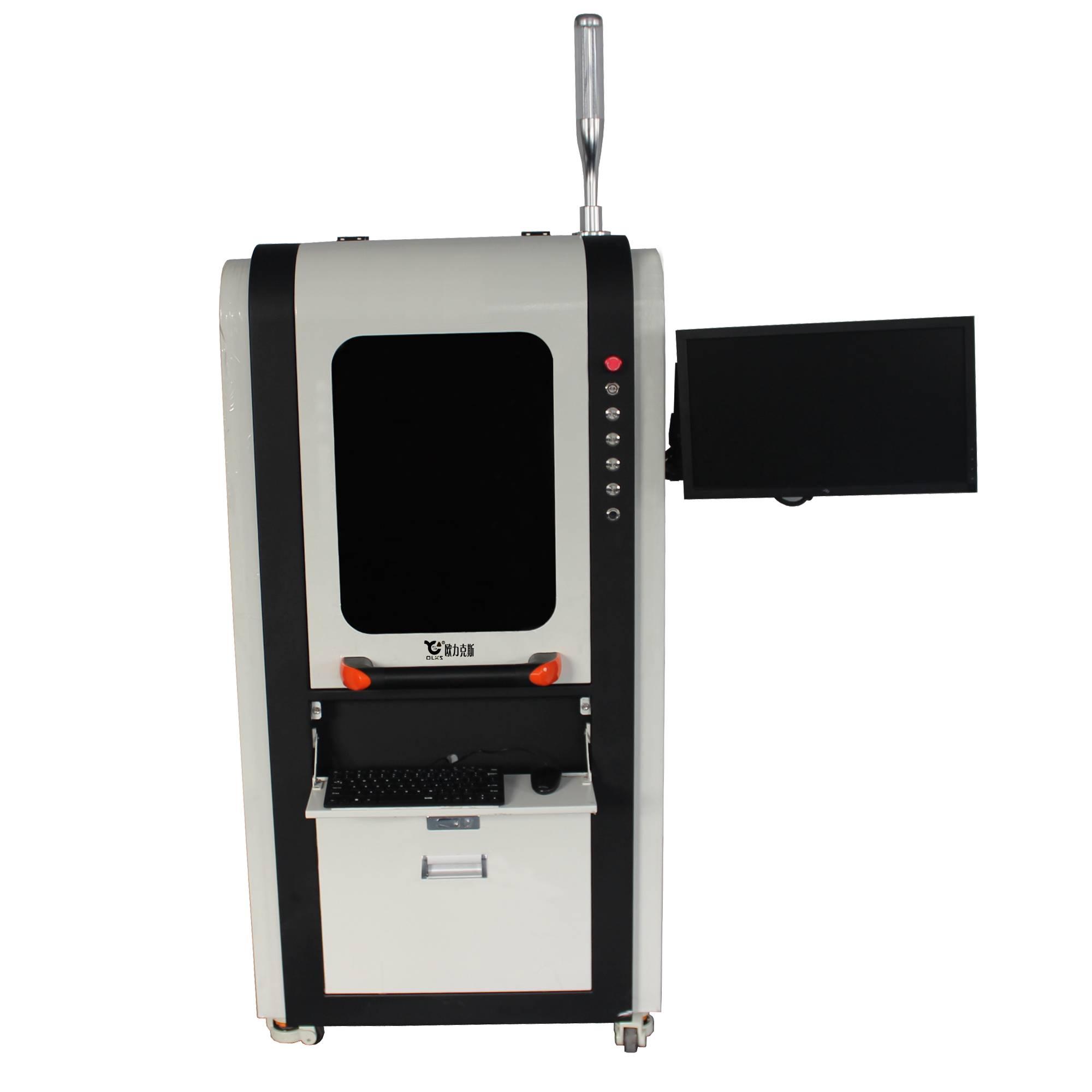 全自动shi觉点胶机多少钱一台呢?