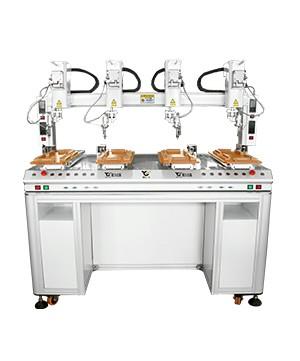 四头自动焊锡机